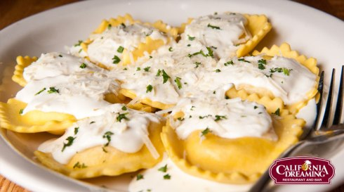 Four-Cheese-Ravioli
