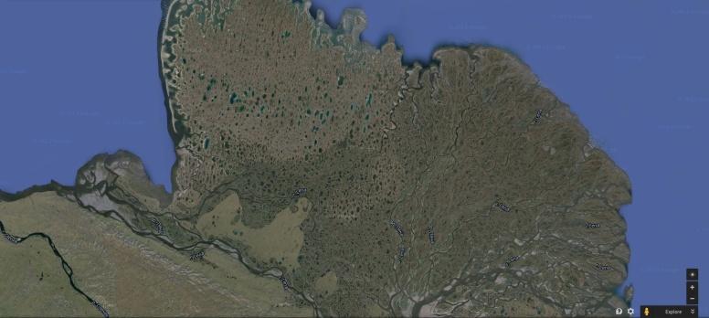lenariver-googlemaps